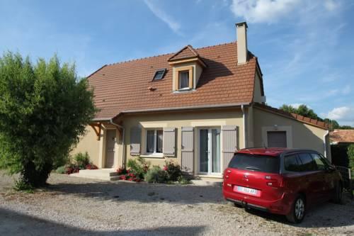 Amour Périgord : Guest accommodation near Auriac-du-Périgord