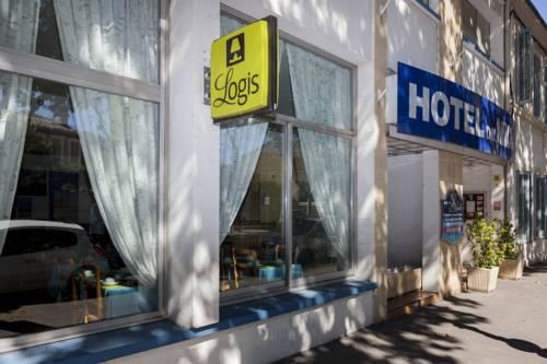 Logis Hotel du Midi : Hotel near Salon-de-Provence