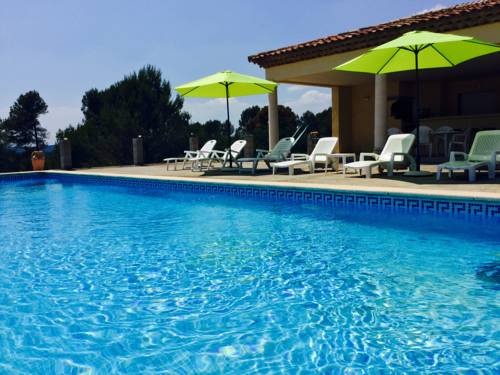 Villa Lavanda : Guest accommodation near Trans-en-Provence