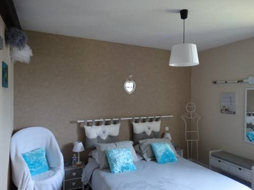 Chambre d'Hôtes Ty Men : Guest accommodation near La Roche-Bernard