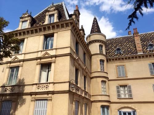 Appartement Château Randin : Apartment near Tassin-la-Demi-Lune