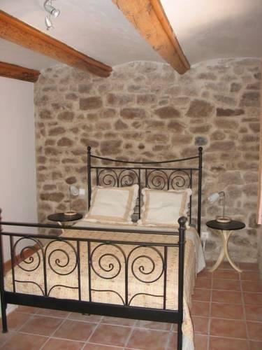La Borio : Bed and Breakfast near Avène