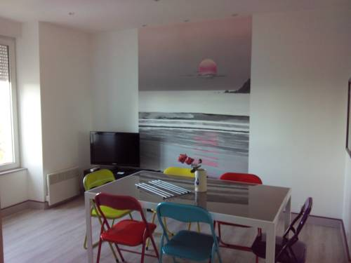 Appartement Vue Mer : Apartment near Crozon