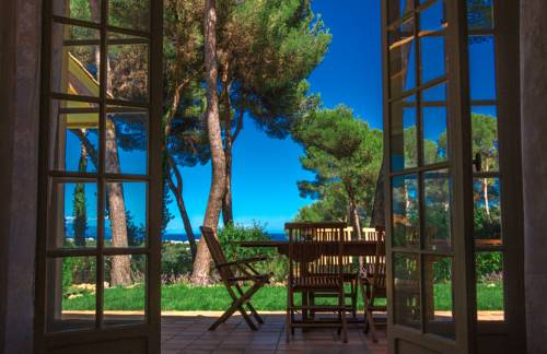 Villa Defendum : Guest accommodation near Vallauris