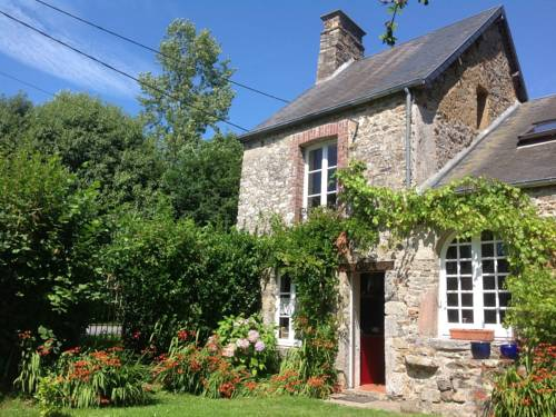 Holiday Home Maison De Vacances - Gratot : Guest accommodation near Ancteville