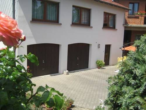 Meublé dans Village Typique : Apartment near Crœttwiller