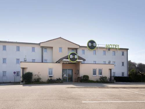 B&B Montélimar Nord : Hotel near Cruas