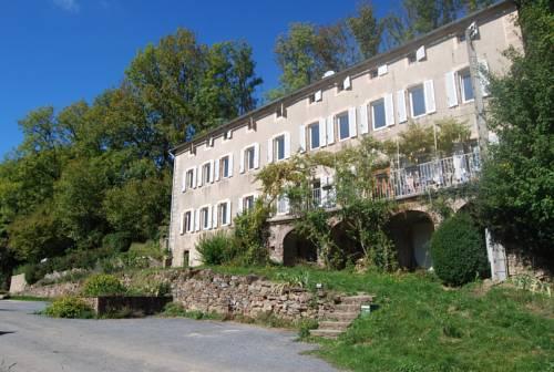 Au Prieure Saint Jean : Bed and Breakfast near Castanet-le-Haut