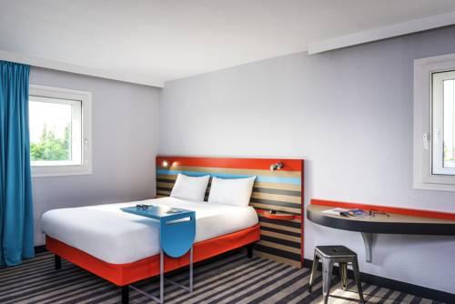 ibis Styles Antony Paris Sud : Hotel near Wissous