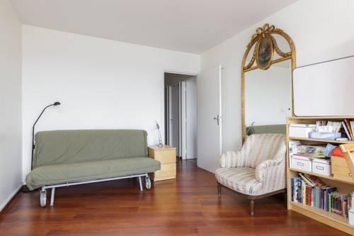 Garibaldi : Apartment near Saint-Ouen