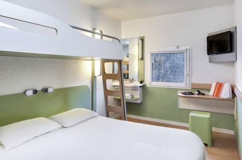 ibis budget Courbevoie Paris : Hotel near Colombes