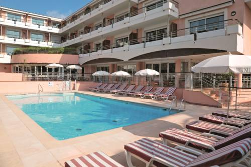 Appart'City Confort Cannes – Le Cannet : Hotel near Le Cannet