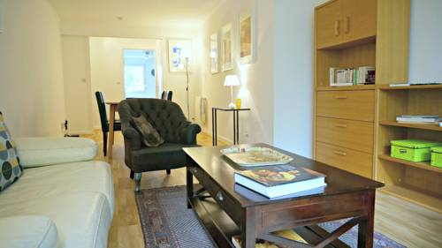 Little Suite - Sarah : Apartment near Lambersart