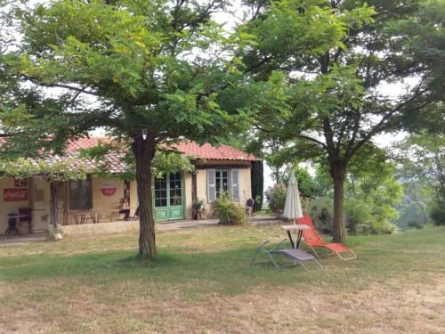 Cottage du Travers : Guest accommodation near Issamoulenc