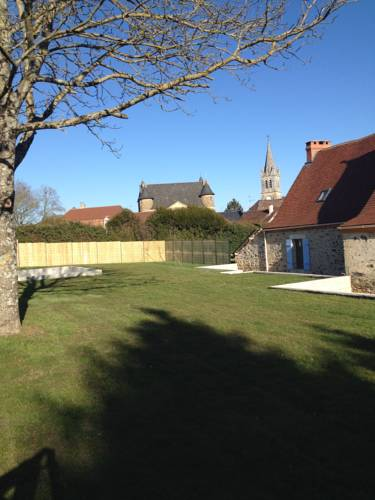 La Vieille Forge : Bed and Breakfast near Angoisse