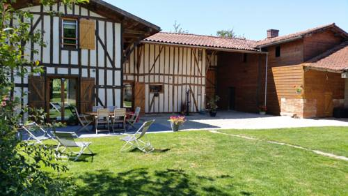 Le Charme : Guest accommodation near Wassy