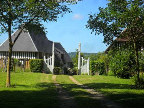 Le Moncel : Bed and Breakfast near Fontaine-les-Bassets