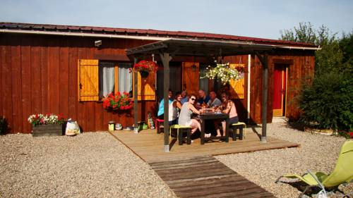 Le Fontariol : Guest accommodation near Treban
