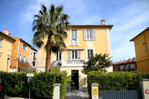 Villa Elise : Bed and Breakfast near Vence