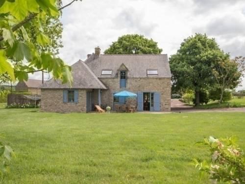 Gite Herbignac 3 : Guest accommodation near La Roche-Bernard