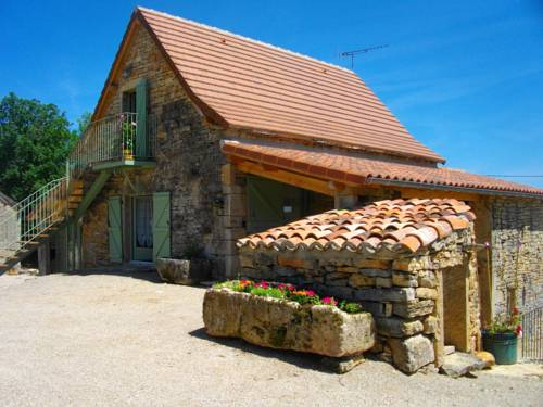 L'Auremaly : Bed and Breakfast near Vidaillac