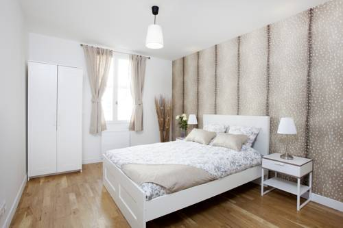 Villejuif - Close Paris - Metro Line 7 - 3 Bedrooms : Apartment near Thiais