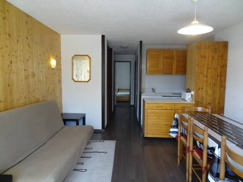 Le 3300 : Apartment near Saint-Christophe-en-Oisans