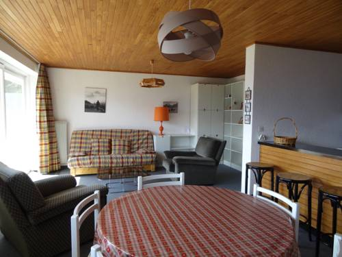 Midi : Apartment near Saint-Christophe-en-Oisans