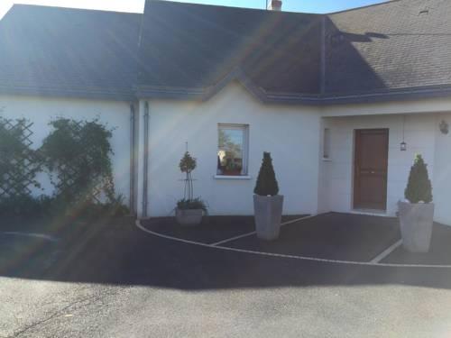Les Lodges de Loire : Guest accommodation near Beaulieu-sur-Layon