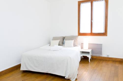 Private Apartment - Panthéon - Latin Quarter : Apartment near Paris 5e Arrondissement