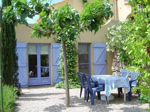 Aux Quatrefeuilles D'Oc - Gîte Romarin : Guest accommodation near Lodève