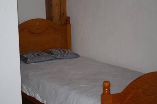 La Bigue Chambres et Table d'Hôtes : Bed and Breakfast near Sagnes-et-Goudoulet