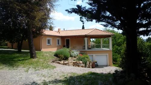 Villa La Vernade : Guest accommodation near Fons
