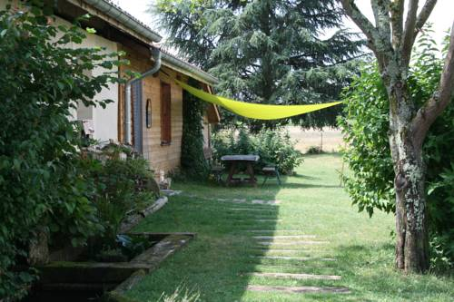 Gite Vercors-Chambaran : Guest accommodation near Têche