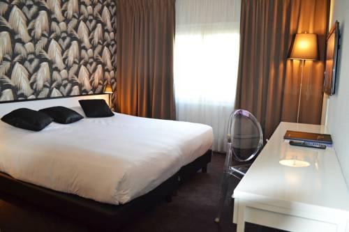 Hôtel Quorum : Hotel near Marnes-la-Coquette