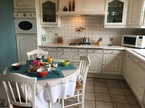 La Maison D'Eliane : Guest accommodation near Aire-sur-la-Lys