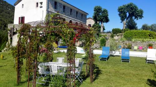 Villa Domaine de Rochebelle : Guest accommodation near Cros