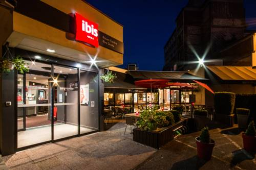 ibis Rouen Centre Rive Droite : Hotel near Rouen