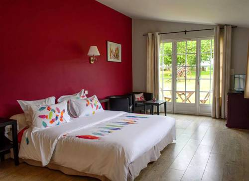 Chambres d'hôtes Le Moulin de Vrin : Bed and Breakfast near Chasnay