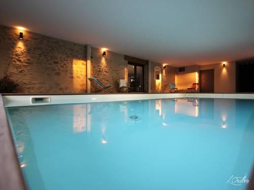 L Orcelière : Guest accommodation near La Roche-sur-Yon
