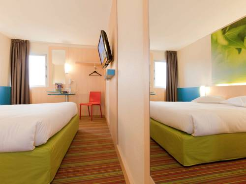 ibis Styles Paris Roissy CDG : Hotel near Louvres