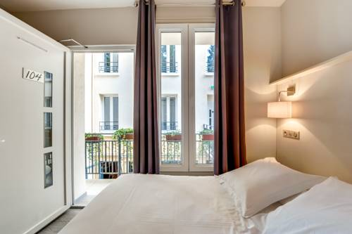 Hotel Jade : Hotel near Bourg-la-Reine