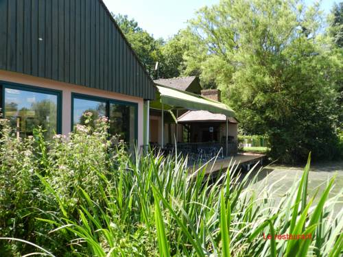 B&B Le Danica : Bed and Breakfast near Bagneaux-sur-Loing