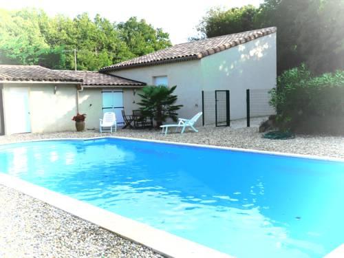 La petite maison : Guest accommodation near Viviers