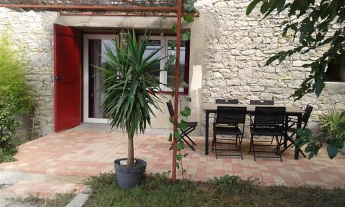 Domaine de Comiac : Bed and Breakfast near Bragassargues