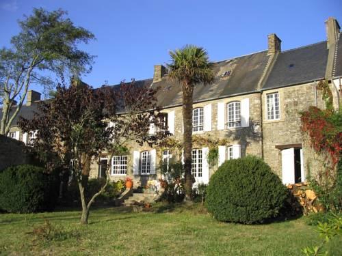 Maison Provost : Guest accommodation near Saint-Pierre-d'Arthéglise