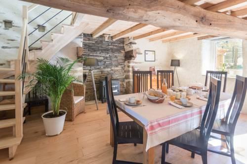 Au Val de Vilaine - Chambres d'hôtes : Bed and Breakfast near Béganne