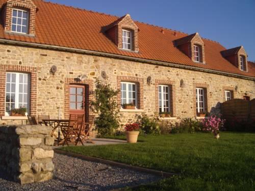 Domaine de la Ronville : Bed and Breakfast near Wacquinghen