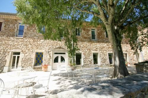 Domaine de l'Eau Vive : Hotel near Laurac-en-Vivarais