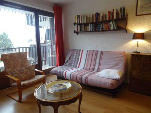 Quirlies 1 : Apartment near Saint-Christophe-en-Oisans